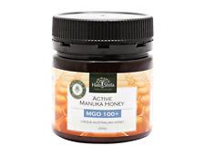Manuka Honey MGO100+ (250g)