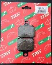 Lucas MCB700 Pastillas Freno Ducati Multistrada 1000 Ds,1100S,1200 ,Monster,Ss