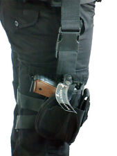 Special Ops Drop Leg Holster By Dhustone - Military - Airsoft - Paintball - Etc
