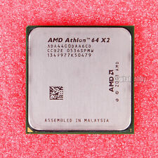 AMD Athlon 64 X2 4400+ 2.2 GHz Dual-Core CPU Processor ADA4400DAA6CD Socket 939