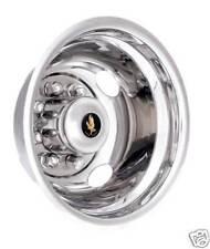 "16"" 8 Lug Trailer Wheel Simulator Hubcap Wheelcovers"