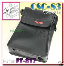 YAESU csc-83 Soft case  FT 817 FT817nd FT-817ND