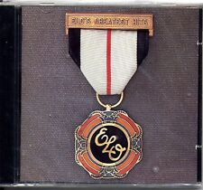 CD - ELECTRIC LIGHT ORCHESTRA - Greatest Hits