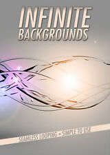 Infinite Backgrounds - Motion Graphics (same day download)