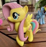 5 MY LITTLE PONY RAINBOW TAIL SURPRISE PONY UNICORN ANGEL WINGS MINI PINKIE PIE
