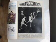 The Illustrated London News - Saturday November 22, 1958