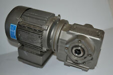 SEW-EURODRIVE Hollow Shaft Gearhead Motor - .33HP 208V 3PH - Model SA37DT71C4