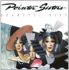 The Pointer Sisters - Greatest Hits [New CD]