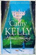 Homecoming by Cathy Kelly (Paperback, 2011)