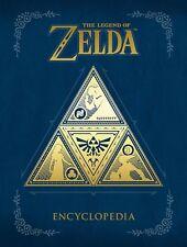 The Legend of Zelda by Nintendo (2018,Hardcover)