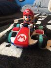 Super Mario Mini Kart Toy