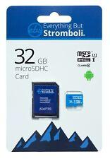 Micro SD Card 16GB 32GB C10 Memory Card WHOLESALE PRICE Samsung Android Nintendo