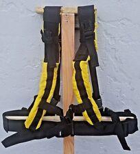Firefighter Wildland Web Gear Duty Belt & Harness USFS BLM CDF NPS Fireman