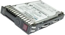 "HP 652564-B21 300GB 10K 2.5"" 6G SAS DRIVE 653955-001 + WARRANTY *INC VAT*"