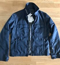 CK Calvin Klein Jeans Performance Jacket Limited Edition.