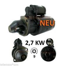 2,7 KW Starter Fendt Hatz Deutz Hanomag Steyr 0001362074 EJD1,8/12R33 0001354006