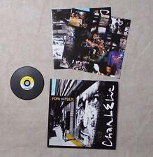 """CD AUDIO MUSIQUE / CHARLÉLIE COUTURE """"FORT RÊVEUR"""" 14T CD ALBUM  2010"""