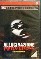 Allucinazione perversa DVD