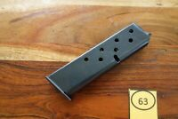 Factory Smith & Wesson S&W Model 39, 8-Round 9mm Pistol Magazine Mag Excellent