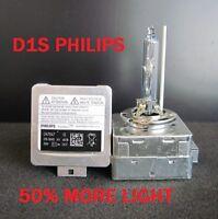ORIGINAL&NEU! PHILIPS XenStart D1S  X-tremeVision +50% OEM Xenon Brenner