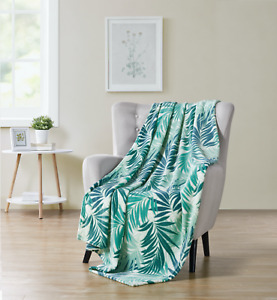 Tropical Throw Blanket Products For Sale Ebay