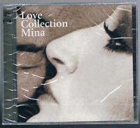 MINA LOVE COLLECTION - 2  CD  SIGILLATO!!!