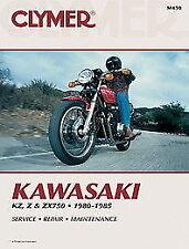 KAWASAKI Z440C OWNERS HANDBOOK GENUINE KAWASAKI NEW 99922-1052-01