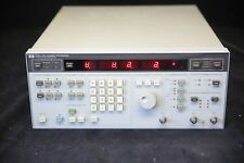 HP 3326A 2-Channel Function Synthesizer