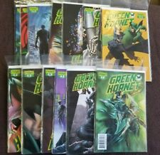 GREEN HORNET 1-17 KEVIN SMITH DYNAMITE COMIC RUN 1 2 3 4 5 6 7 8 9 10 11 12 13