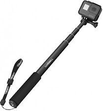Luxebell Selfie Stick Adjustable Telescoping Monopod Pole GoPro Hero 5 Black NEW