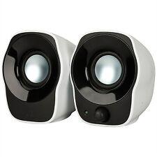 Speakers Logitech Z120 (980-000513)