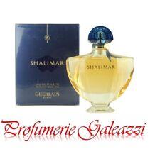 GUERLAIN SHALIMAR EDT VAPO NATURAL SPRAY - 90 ml