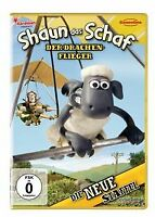 Shaun das Schaf - Der Drachenflieger (3. Staffel)   DVD   Zustand gut