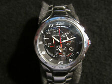 Citizen Eco Drive Chronograph GN-4-S WR 100 TackyMeter  #1