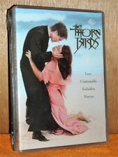 The Thorn Birds & The Thorn Birds: The Missing Years (DVD, 2011, 4-Disc Set) NEW