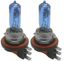 kit 2 lampadine luce bianco ghiaccio 4200K tipo H15 12V 55W SIMONI RACING