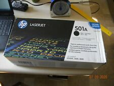 HP CF501A Toner Cartridge