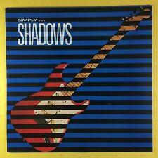 Simply SHADOWS - Polydor SHAD-1 Ex Condition Vinyl LP