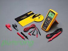 Fluke 1503 Digital Insulation Resistance Tester F1503 megger meter Original Box