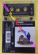 MC AMERICA's greatest hits History germany WARNER 7599-27333-4 no*cd lp dvd vhs*