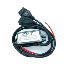 DC-DC Converter Module 12V To 5V Duble USB Output Power Adapter 3A 15WVB