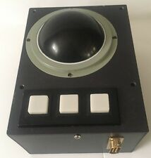 """Vintage Measurement Systems 2.5"""" Trackball 8917 Model 626 w/switches"""
