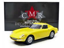 CMR - 1/18 - FERRARI 275 GTB - 1966 - CMR034