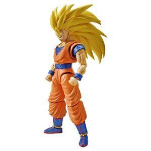 Dragon Ball - Super Saiyan 3 Son Goku (Renewal) Figure-Rise Plastic Model Kit -