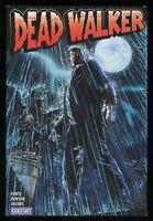 Dead Walker Trade Paperback TPB Walking Dead Zombie Undead Horror Like Crow 1989