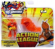 DC Universe Green Lantern Action League Larfleeze & Glomulus 3-Inch Mini Figures
