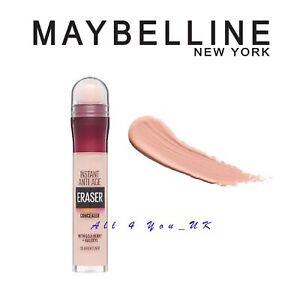 Maybelline Instant Conceal Eraser Concealer 6.8ml- 05 BRIGHTENER