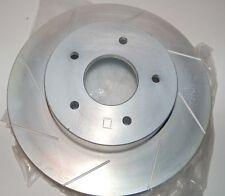 Power Slot 126-67053SR Performance Slotted Rotor