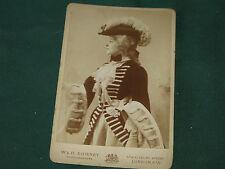 Sepia 1900s Collectable Antique CDV & Cabinet Photos