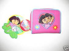 """Dora The Explorer Coin Purse 4.5"""" x 3.5"""""""